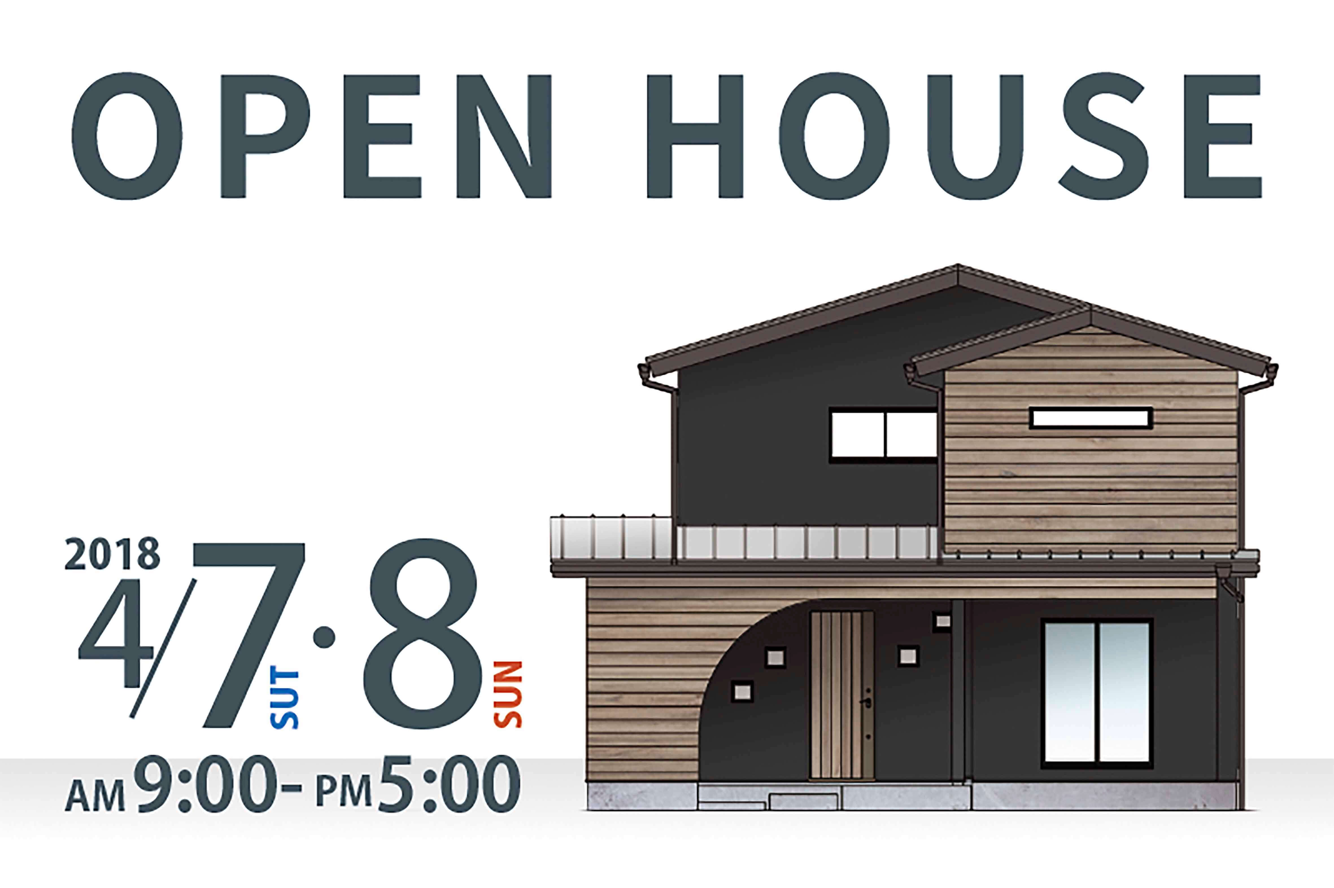 オープンハウス!村上市山辺里